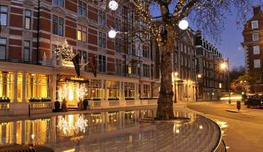 Hotel Connaught, Londres